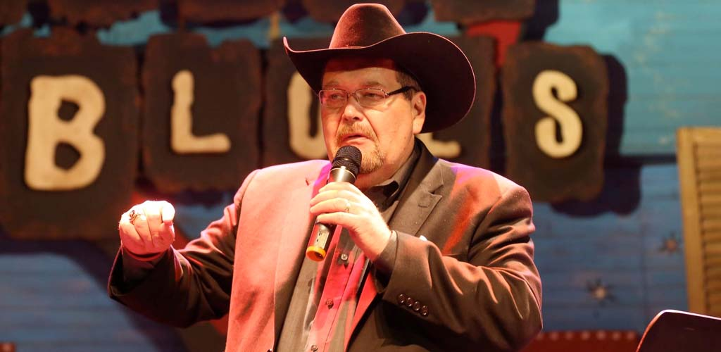 Jim Ross explains why he is still going to Orlando for WrestleMania week