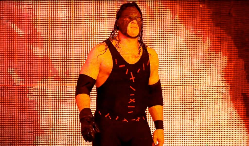 Despite advertised, mayor's office says Kane not wrestling this month for WWE