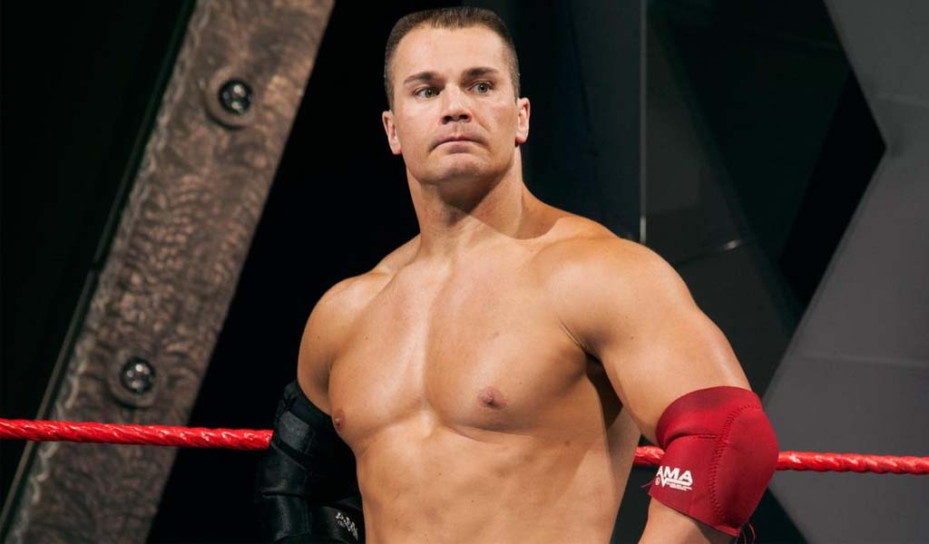 Lance Storm joining WWE as a producer