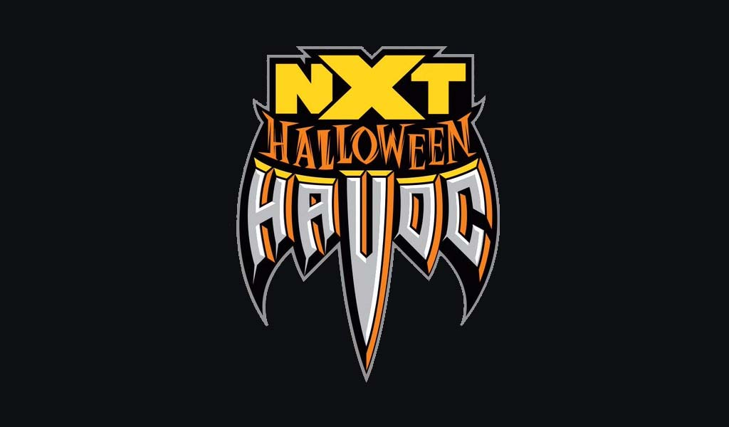Spin the Wheel, Make a Deal returns for NXT Halloween Havoc special