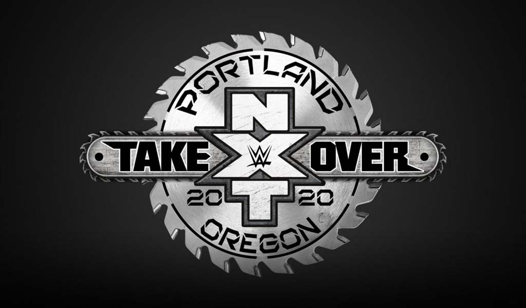 Challenger for Adam Cole's NXT title at Takeover: Portland to be announced on Wednesday