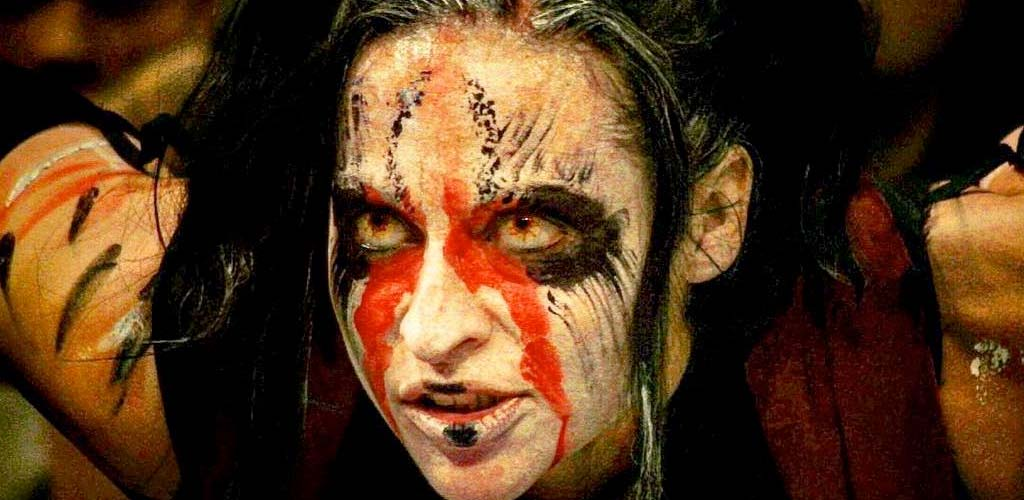 Rosemary signs new two-year deal with Impact Wrestling