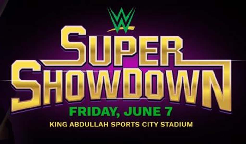 WWE Super ShowDown PPV Pick'em Challenge