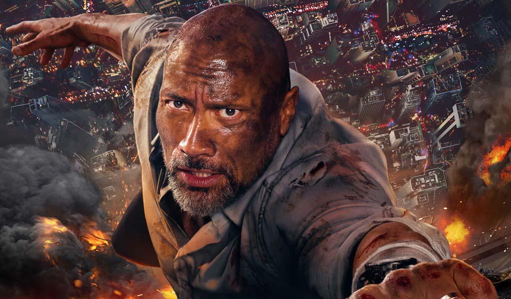 Top five 2018 films starring top WWE wrestlers