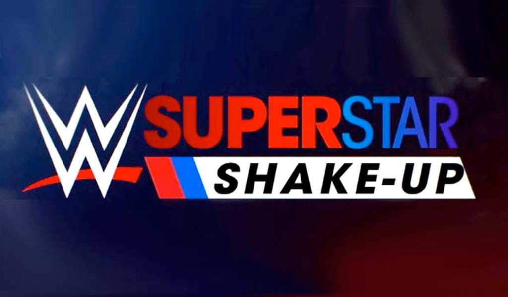 Smackdown adds 17 Superstars in night two of Superstar Shake-Up