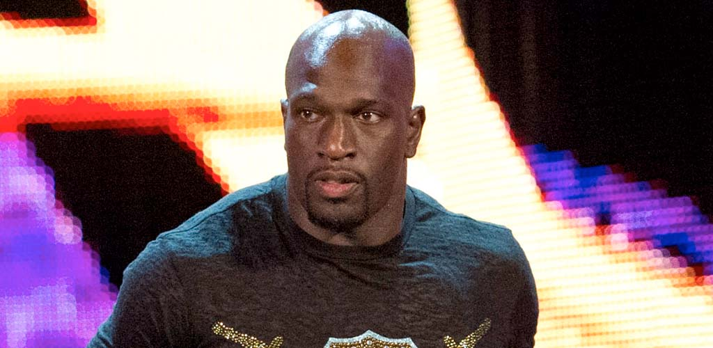 Titus O'Neil makes first comment after his suspension