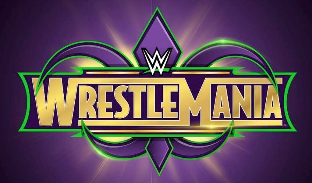 Behind-the-scenes look at WrestleMania 34 is next on WWE 24