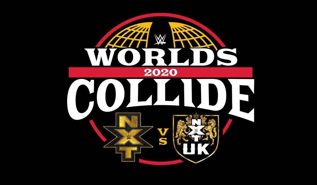 Worlds Collide 2020 results