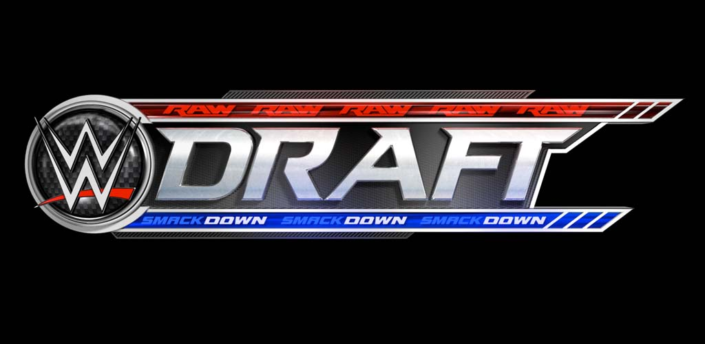 WWE Draft to be held on October 9 and 12 episodes of Smackdown and Raw