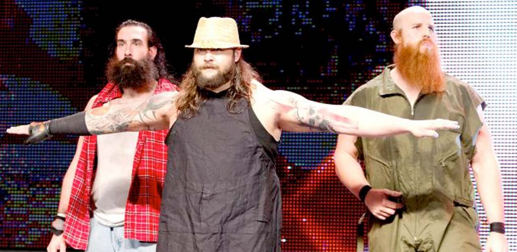 Bray Wyatt added to the MITB ladder match for WWE title