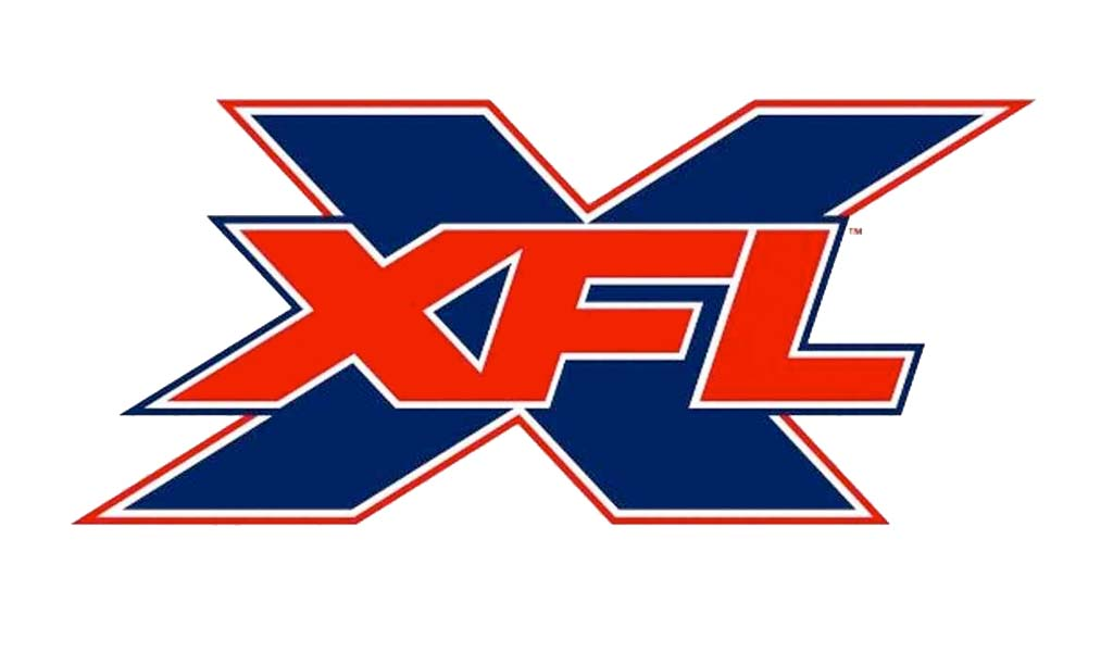 Dwayne Johnson and Dany Garcia announce relaunch of XFL for 2022