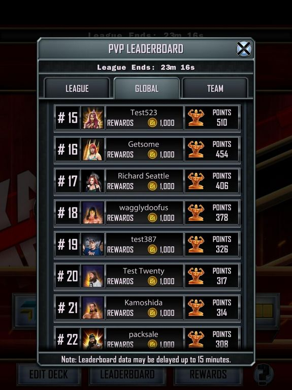one supercard 09.11.17
