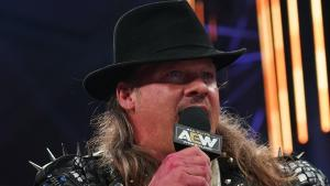 Chris Jericho Reveals He'll Be A Regular Commentator On Upcoming AEW Show