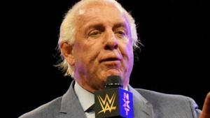 Ric Flair Reveals Touching Gift Triple H Gave Him Following Reid's Passing