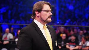 Tony Schiavone On Whether Tony Khan Will Purchase Impact Wrestling