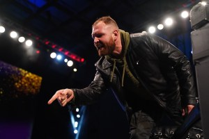 AEW Dynamite Preview: Tournament Match, Ladder Match Qualifier, Jon Moxley