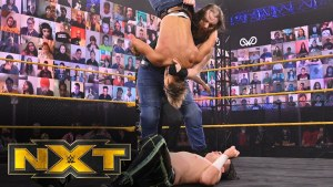 New Matches Set For The WWE NXT Men's Dusty Rhodes Tag Team Classic