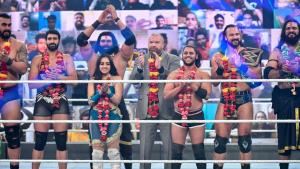WWE Superstar Spectacle Results And Videos, Wrestler Misses The Show, India WWE PC Plans, The Great Khali