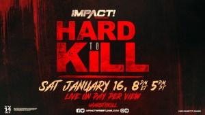 Impact Wrestling Hard To Kill (2021)