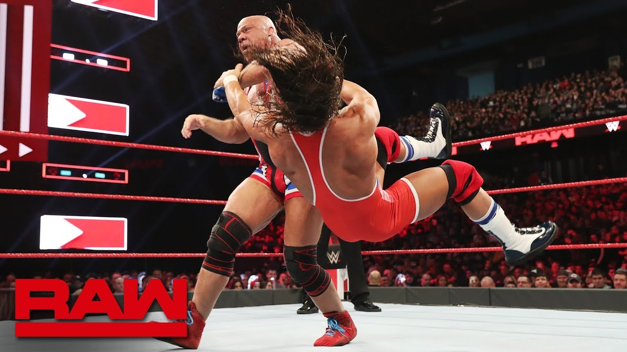 Chad Gable Says Jason Jordan Is Training For In...