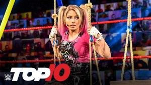 WWE RAW Viewership Up With Asuka Vs. Alexa Bliss Main Event