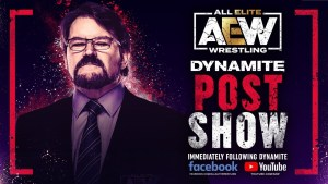 AEW Announces Women's Tournament, Official Tag Team Of Inner Circle, Dynamite Post-Show