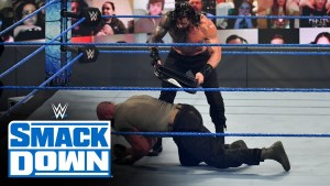 Roman Reigns Reveals New Theme Song In The Works, Why He's Added The Guillotine Submission To His Arsenal