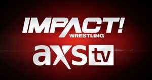 Two Matches Announced For Next Week's Impact Wrestling