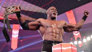 Bobby Lashley Has A Pre-RAW Message For The Miz