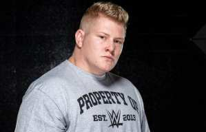 Parker Boudreaux Says Pro Wrestling Is About To Change Forever Now That He's With WWE