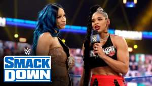 Bianca Belair Explains Why She Chose Sasha Banks As Her Opponent For WrestleMania 37