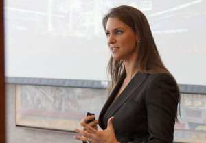 Stephanie McMahon On WWE Winning Their First Award For Diversity & Inclusion Practices