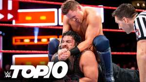 Big E Not Watching His Own Documentary, The Miz's Top 10 Title Defenses, WWE – Instagram