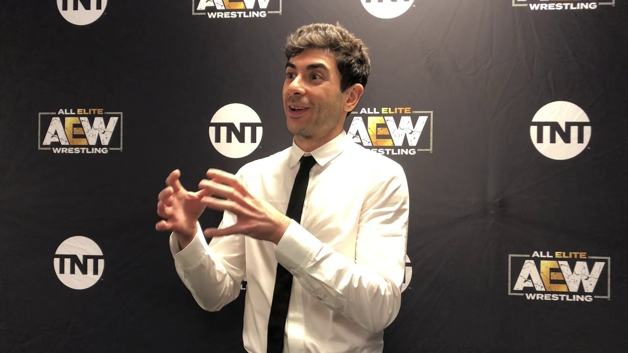 Tony Khan Talks New AEW Rampage Show, Turning Down Making Dynamite Three Hours