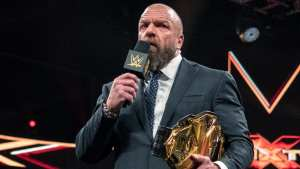 Big Rumor On WWE NXT Moving To A New Night