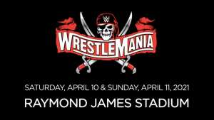 WWE WrestleMania 37 Rumored And Expected Matches
