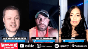 WINC Podcast (3/26): WWE SmackDown Review With Matt Morgan