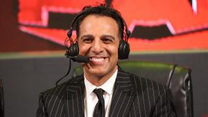 Adnan Virk On His Relationship To Nick Khan That Led To WWE RAW Commenter Role
