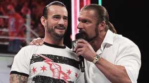 CM Punk And Others On Triple H Response To Mickie James Incident, Mark Carrano Firing