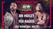 AEW Dynamite Results: Three Title Matches, #1 Contender Match