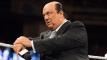 Reactions To Paul Heyman Mocking John Cena's Theme On WWE SmackDown