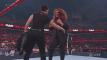 Photos: Nia Jax Busted Open On WWE RAW
