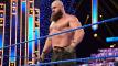 Video: Top WWE NXT Star Interrupts Braun Strowman's Gym Session