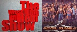 Wrestling Mayhem Show 409 royal rumble