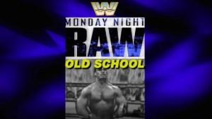 wwe old school raw