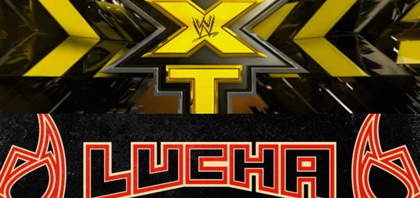 Lucha Undergound and NXT