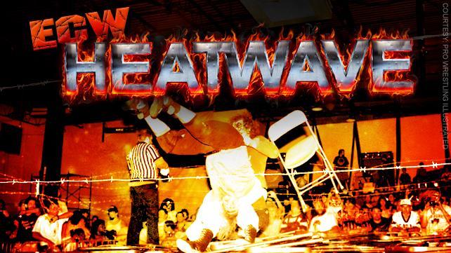 ECW Heatwave
