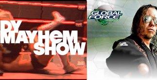 John McChesney - Global Force Wrestling