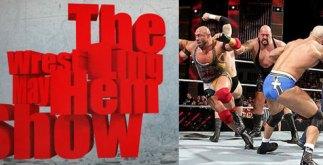 wwe Royal Rumble - Wresting Mayhem Show