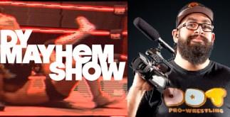 Ray Zombie - Inspire Pro Wrestling